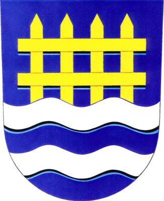 Bochoř - znak