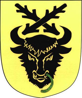 Bohdalov - znak