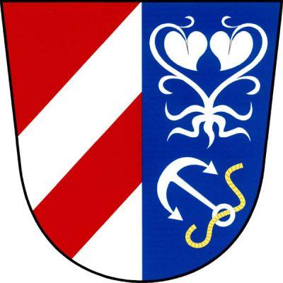 Bohuslavice - znak
