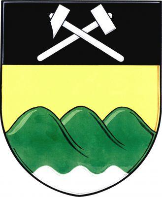 Bohutín - znak