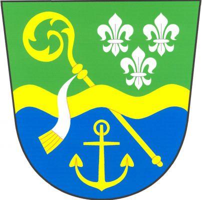 Bojanovice - znak