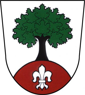 Bordovice - znak