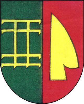 Bořetice - znak