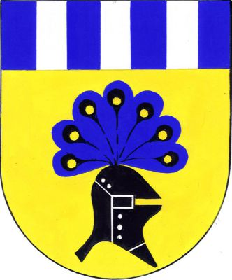 Bořice - znak