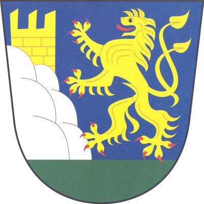 Branžež - znak