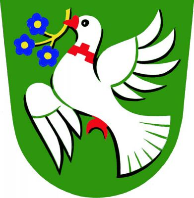 Bratřejov - znak
