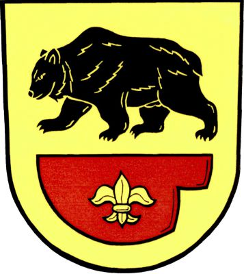 Bravantice - znak