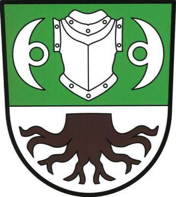 Brnířov - znak