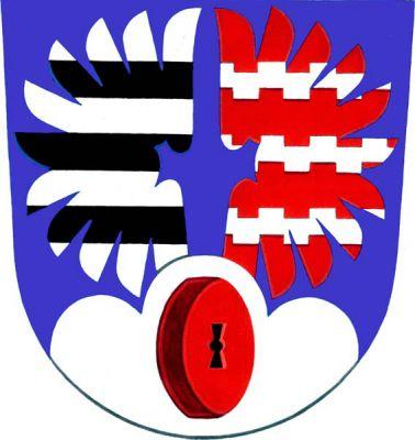 Brusné - znak