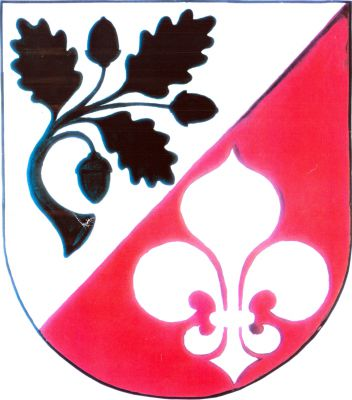 Buchlovice - znak