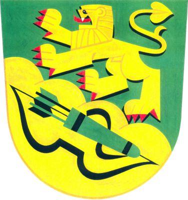 Budislav - znak