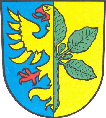 Bukovec - znak