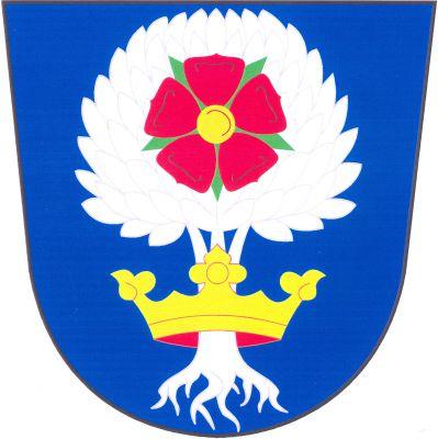 Bukovice - znak, vlajka, skloňování   Kurzy.cz