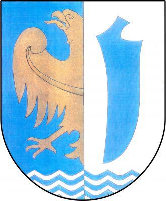 Bystřice - znak