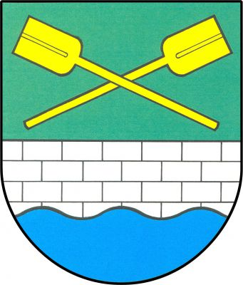 Bystřička - znak