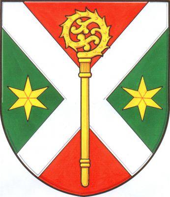 Bystročice - znak