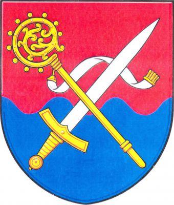 Bystrovany - znak