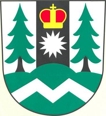 Čachrov - znak