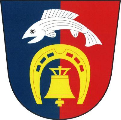 Cekov - znak