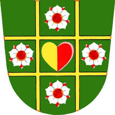Čenkovice - znak