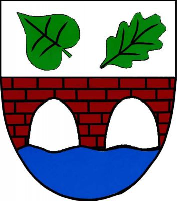 Čermná nad Orlicí - znak
