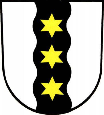Černá Voda - znak