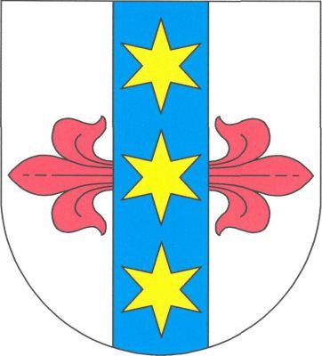 Černčice - znak