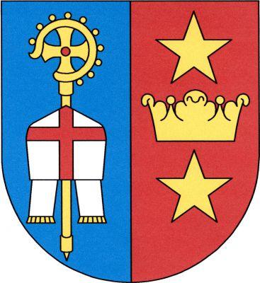 Černěves - znak