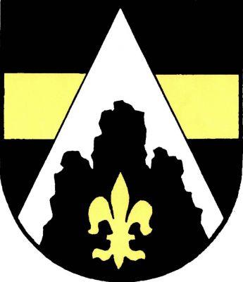 Černolice - znak
