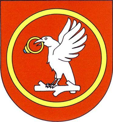 Červený Újezd - znak