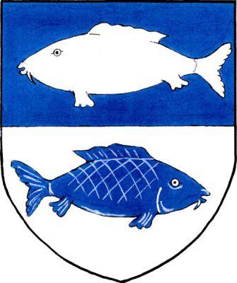 Česká Rybná - znak