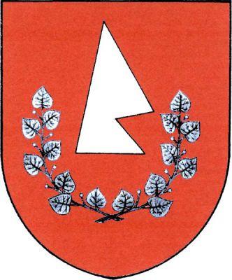 Česká - znak