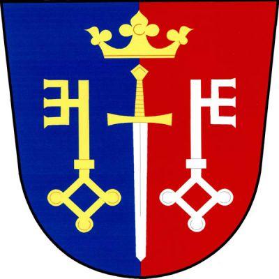České Petrovice - znak