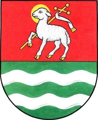 Český Jiřetín - znak