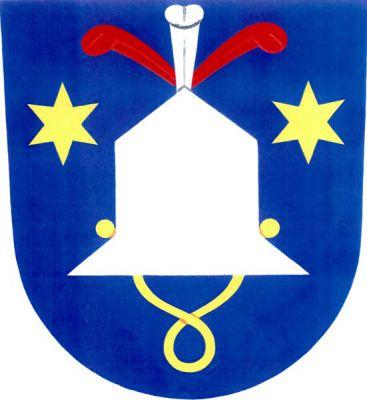 Cetkovice - znak