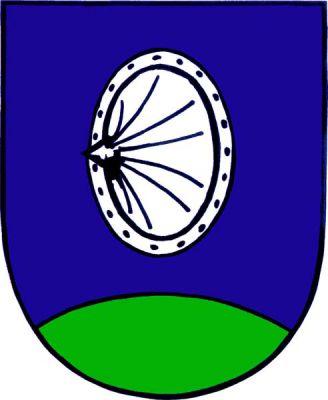 Chanovice - znak