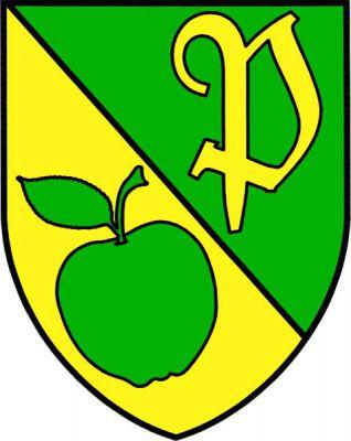Chelčice - znak