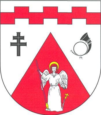 Chlístov - znak
