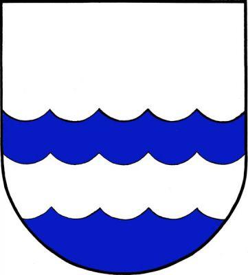 Chlum u Třeboně - znak