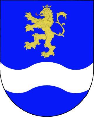 Chocerady - znak