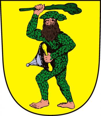 Chotusice - znak