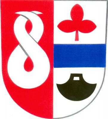 Chromeč - znak