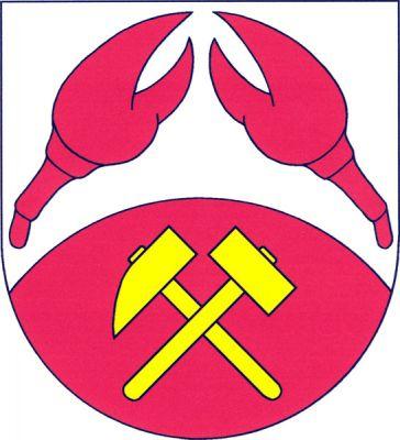 Chrustenice - znak