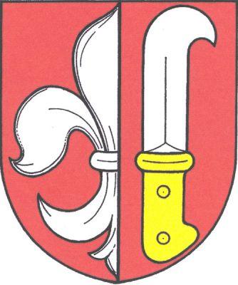 Chvalovice - znak