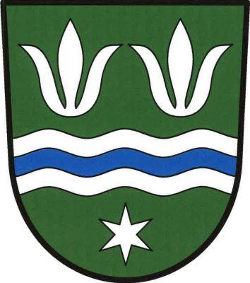 Číchov - znak
