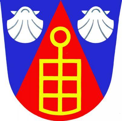 Církvice - znak