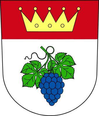 Čučice - znak