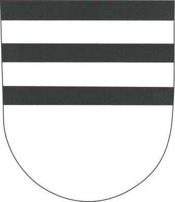 Dambořice - znak