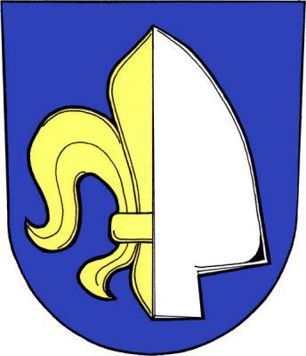 Darkovice - znak