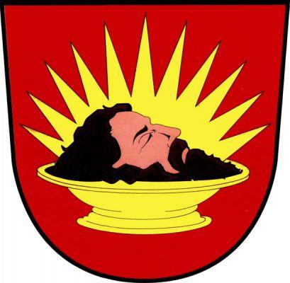 Davle - znak